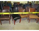 Lot: FG 3,4 - (APPROX 40) CHAIRS