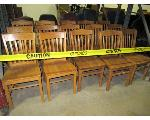 Lot: FG 6,7 - (APPROX 40) CHAIRS