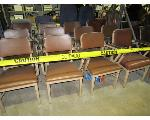 Lot: FG 10,11 - (APPROX 50) CHAIRS