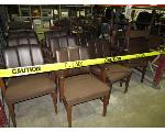 Lot: FG 12,13 - (APPROX 50) CHAIRS