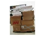 Lot: F11/12;G3,7,12 - (8 PALLETS) OF HVAC AIR FILTERS