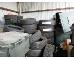 Lot: Z2 - (APPROX 52) TIRES