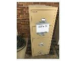Lot: 24-WS - Fire Proof File Cabinet