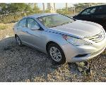 Lot: P06-070704 - 2011 HYUNDAI SONATA<BR><span style=color:red>Updated 11/08/19</span>