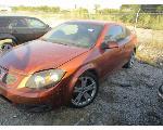 Lot: P08-028843 - 2007 PONTIAC G5 GT