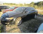 Lot: P09-028843 - 2006 ACURA TSX