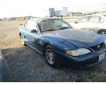 Lot: P18-233890 - 1998 FORD MUSTANG