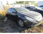 Lot: P26-322119 - 2012 HYUNDAI SONATA GLS