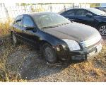 Lot: P27-238401 - 2007 FORD FUSION