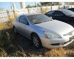 Lot: P28-014649 - 2004 HONDA ACCORD EX - KEY / STARTS & DRIVES