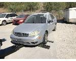 Lot: 55070 - 2006 FORD FOCUS