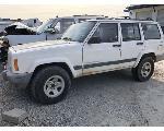 Lot: 55120 - 2000 JEEP CHEROKEE SUV