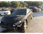 Lot: 55781 - 2006 NISSAN ALTIMA - KEY / RUNS