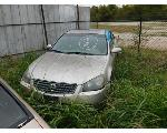 Lot: 7 - 2005 NISSAN ALTIMA - FOR PARTS - KEY