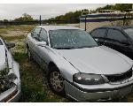 Lot: 13 - 2004 CHEVY IMPALA - KEY / STARTED AND RAN