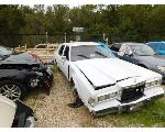 Lot: 19 - 1986 LINCOLN TOWNCAR