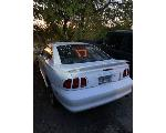 Lot: 17 - 1997 FORD MUSTANG