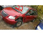 Lot: 22 - 2006 CHRYSLER TOWN AND COUNTRY VAN - KEY