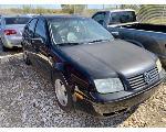 Lot: 14 - 2002 VOLKSWAGEN JETTA TDI DIESEL AUTO - KEY