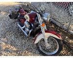 Lot: 18 - 1998 HONDA SHADOW MOTORCYCLE - KEY