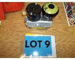 Lot: 9 - Bosch ABS Control Module