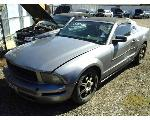Lot: 07 - 2007 FORD MUSTANG - KEY