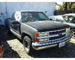 Lot: 23 - 1997 CHEVY 1500 PICKUP - KEY / STARTED