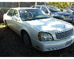 Lot: 30 - 2005 CADILLAC DEVILLE - KEY / STARTED
