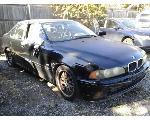 Lot: 32 - 2001 BMW 530I - KEY / STARTED