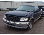 Lot: 1 - 1999 Ford F150 Pickup