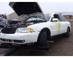 Lot: 5 - 2001 Audi A4
