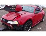 Lot: 9 - 1999 Ford Mustang
