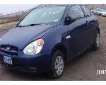 Lot: 10 - 2009 Hyundai Accent