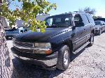 Lot: 1114 - 2001 CHEVROLET TAHOE SUV