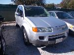Lot: 1121 - 2003 SATURN VUE SUV - KEY / RAN