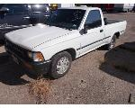 Lot: 3047a - 1994 TOYOTA PICKUP - KEY