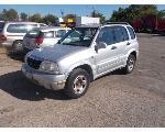 Lot: 3398a - 2001 SUZI GRAND VITARA SUV