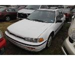 Lot: 14 - 1993 HONDA ACCORD - KEY