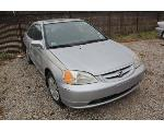 Lot: 18 - 2002 HONDA CIVIC