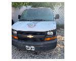 Lot: 15 - 2004 Chevy Express Van