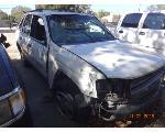 Lot: 06.CS - 2004 Chevrolet Trailblazer SUV