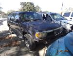 Lot: 07.CS - 1999 Mercury Mountaineer SUV - KEY