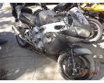 Lot: 11.CS - 2002 Yamaha R6 Motorcycle