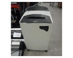Lot: 3355 - FELLOWES SHREDDER