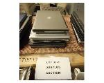 Lot: 3359 - (5) LAPTOPS