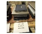 Lot: 3360 - (5) LAPTOPS
