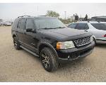 Lot: Q 08-B30824 - 2004 FORD EXPLORER SUV - KEY