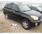 Lot: Q 25-079381 - 2002 TOYOTA RAV4 SUV
