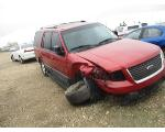 Lot: Q 32-A49001 - 2003 FORD EXPEDITION XLT SUV