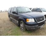 Lot: Q 36-B52428 - 2003 FORD EXPEDITION XLT SUV